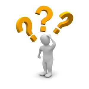 svar på de vanligaste frågorna