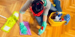 anlita vårt städföretag för billiga städtjänster i borås